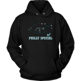 Philly Special Hoodie philly teelaunch Unisex Hoodie Black S