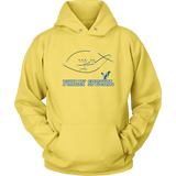 Philly Special Hoodie philly teelaunch Unisex Hoodie Yellow S