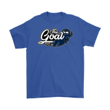 Tom Brady Patriots The Goat T-Shirt - Luxurious Inspirations