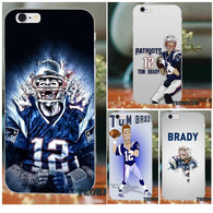 Tom Brady Phone Case - Luxurious Inspirations