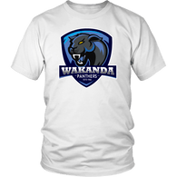 Wakanda Panthers Since 1966 T Shirt - Funny Black History Month Fan T-Shirt - Luxurious Inspirations