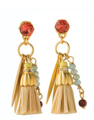 Spartina Dream Catcher Earrings