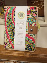 Spartina Salt Meadow Pattern iPad Air Cover w/ Stand
