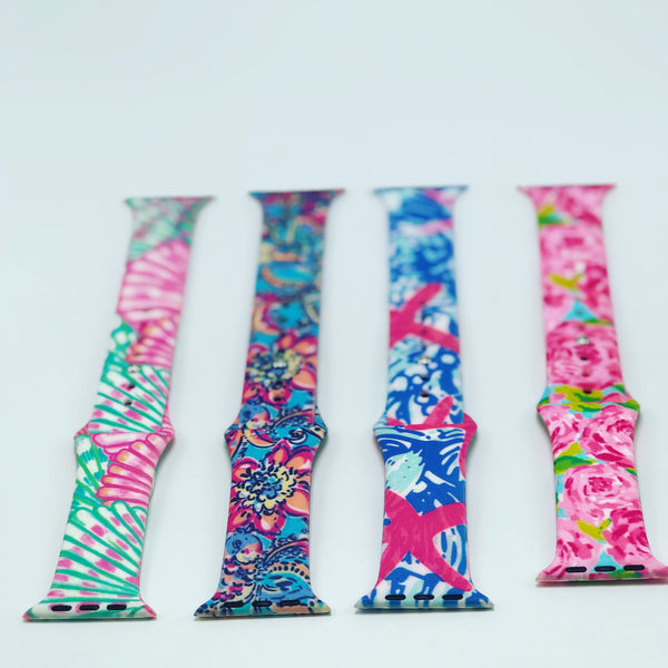 Lilly Pulitzer Watchband