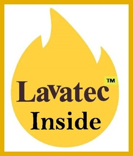 Introducing LavaTech Inside Technology