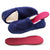 Slippers with Heated Insoles for Men