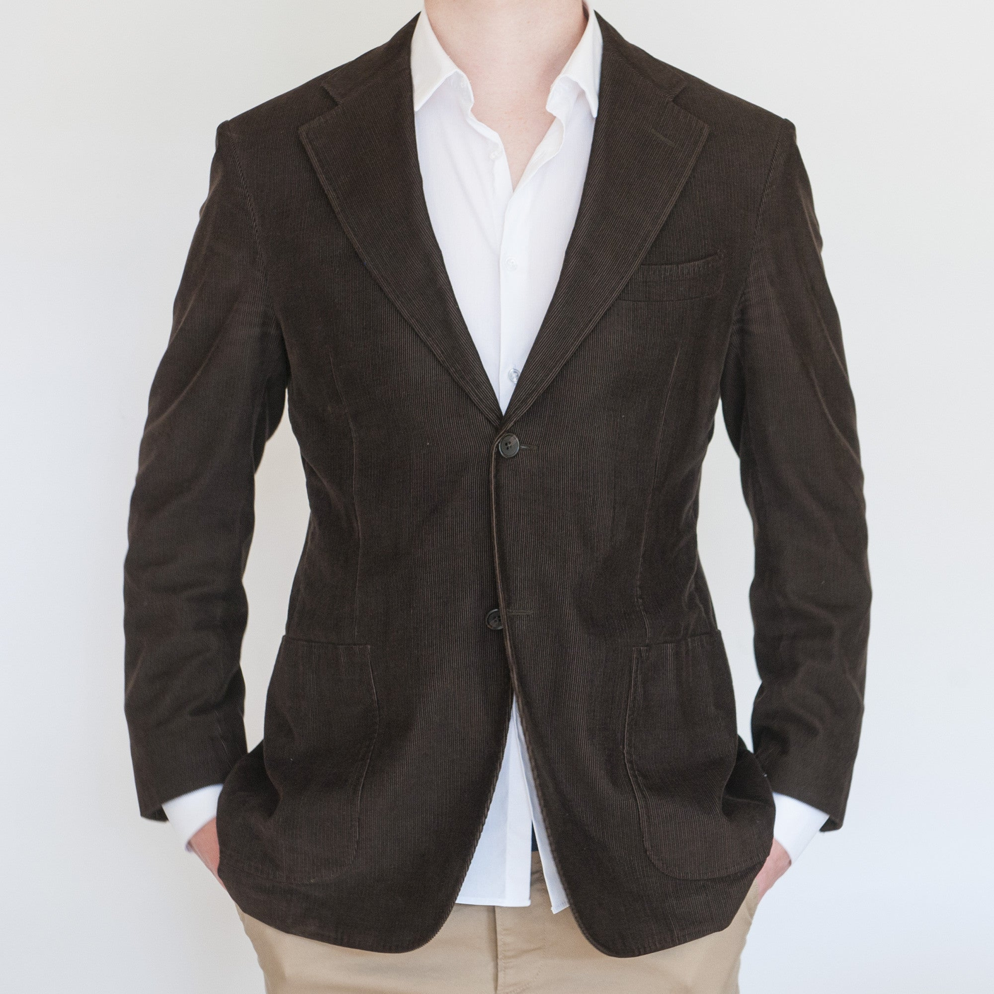 Suitsupply colbert