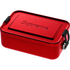 SUPREME SIGGS METAL BOX