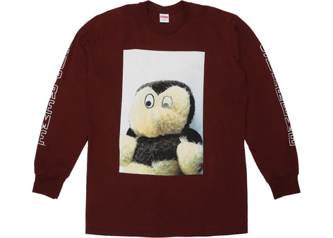 SUPREME MIKE KELLEY AHHYOUTH! L/S