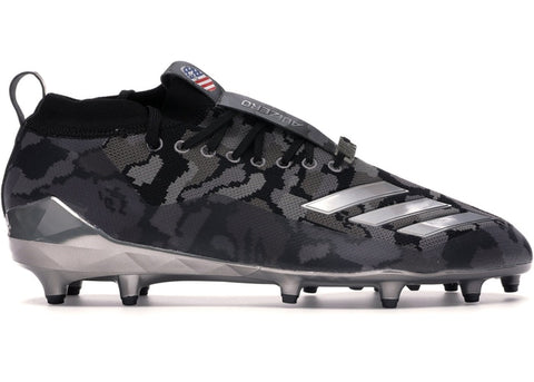 "ADIDAS CLEAT ""BAPE"" BLACK"
