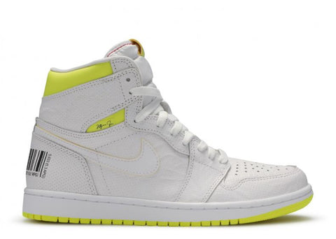 "AIR JORDAN 1 RETRO HIGH OG ""FIRST CLASS FLIGHT"""