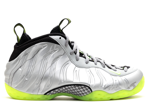 "NIKE AIR FOAMPOSITE ONE ""METALLIC CAMO"""