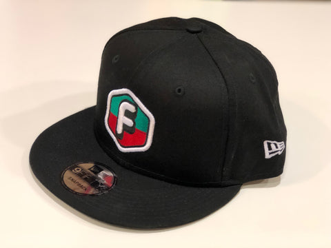 FLYLAC NEW CLASSIC NEW ERA SNAP BACK
