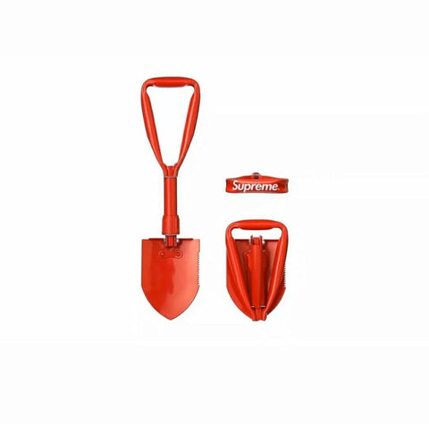 SUPREME SOG COLLAPSIBLE SHOVEL FW17