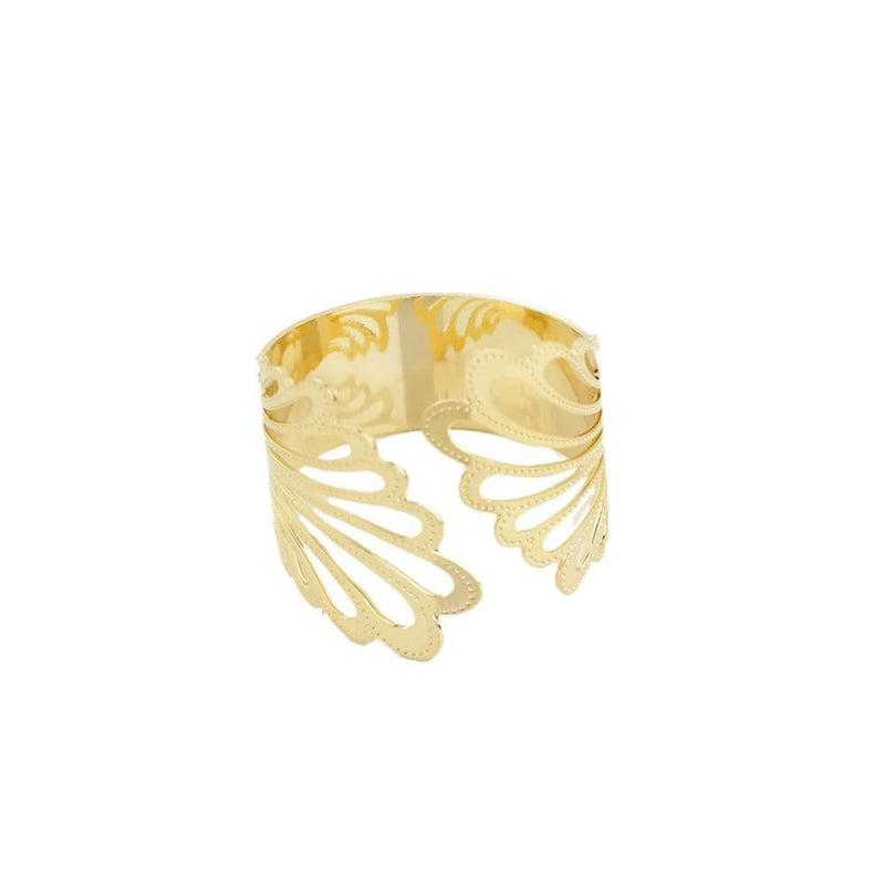 18KGL Light ring - Donna Italiana ®