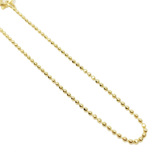18KGL Little Ball Chain - Donna Italiana ®