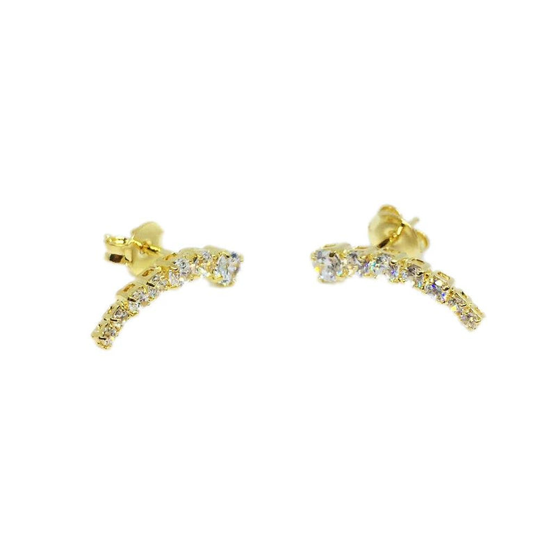 Cz Ear Crawler - Donna Italiana ®