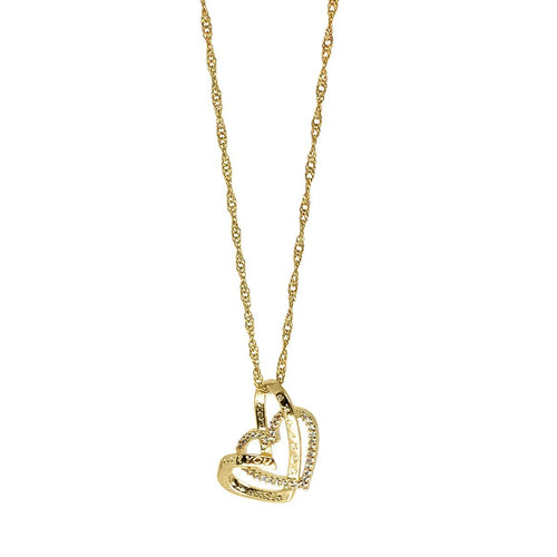 Forever Love Necklace - Donna Italiana ®