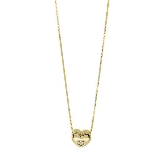 Heart Necklace - Donna Italiana ®