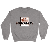 Paragon Crewneck Sweatshirt - Explorer Gear Co. - Adventure Clothing and Apparel
