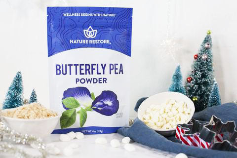 Nature Restore Butterfly Pea Powder
