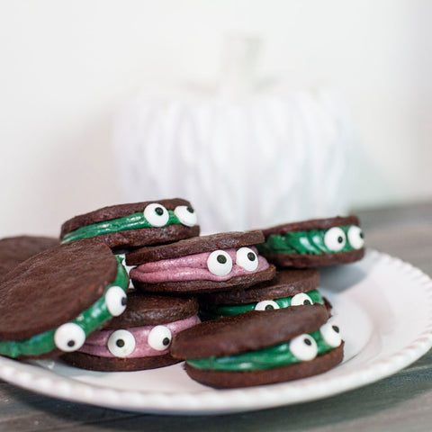 halloween cookie ideas fun creative