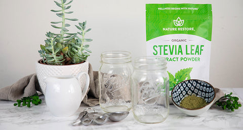 stevia matcha latte recipe sugar free recipe