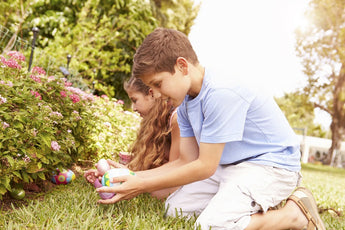 Fun Easter Ideas that Kids Love