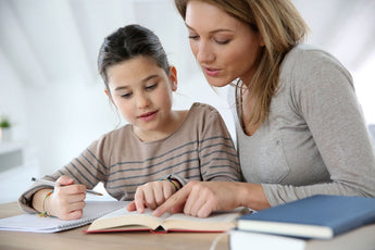 How to Become Your Child's Best Teacher