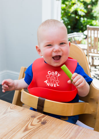 Baby-led weaning is gaining popularity and here's why