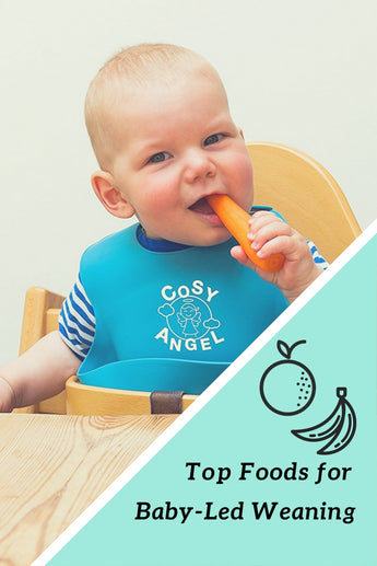 The Best Baby-Led Weaning Foods