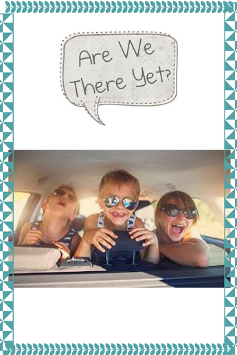 Summer Road Trips with Kids – An Essentials Guide!