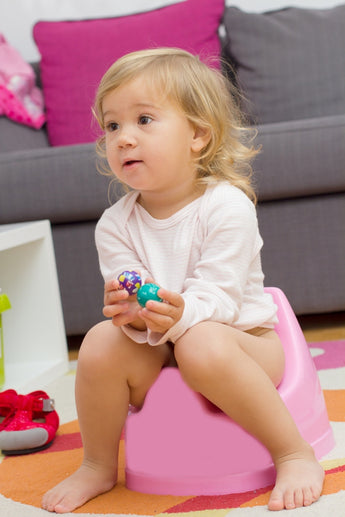 Is Your Kid Ready? Tips for Successful Potty Training