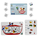Educational Board Games for Toddlers - Learning Board Games