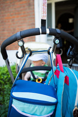 Stroller Hooks for mums Ideal gift for parents