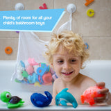 Baby Bath Toy Organiser for Children's Bath Toys Storage