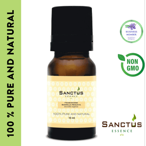Frankincense Bowsellia Neglecta Oil