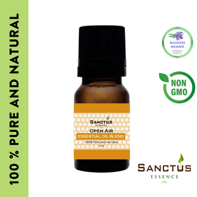 OPEN-AIR ESSENTIAL OIL BLEND