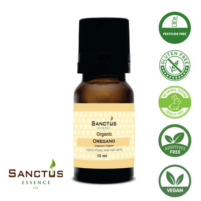 Organic Oregano oil