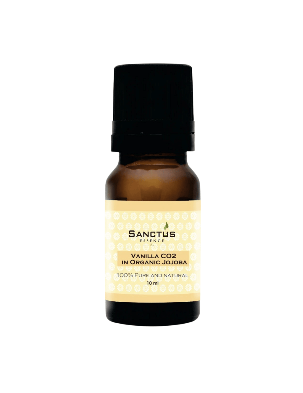 Vanilla CO2 in Jojoba Oil