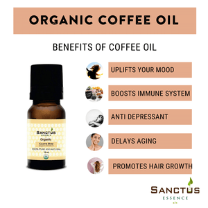 Coffee Oil