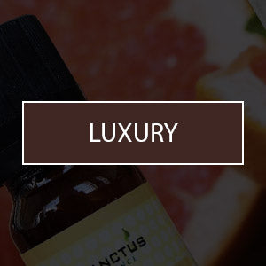 Organic Essential Oils Gift Box For Ultimate Luxury