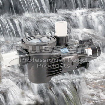 C-10680-3B Professional External Pond and Waterfall Pump
