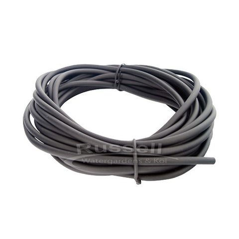 4 mm black air tubing