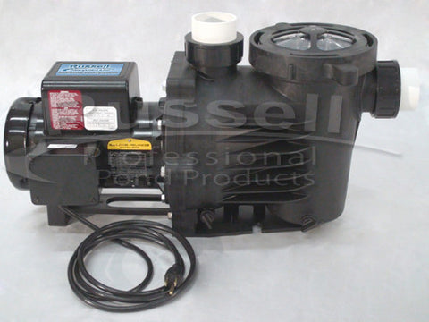 C-5700-2B self priming external pond pump