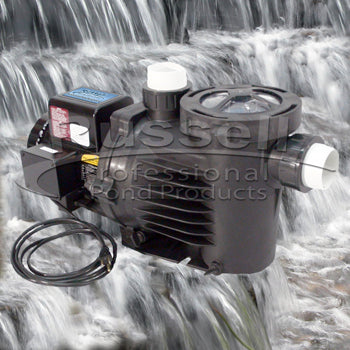 C-4620-2B Self Priming External Pond Pump