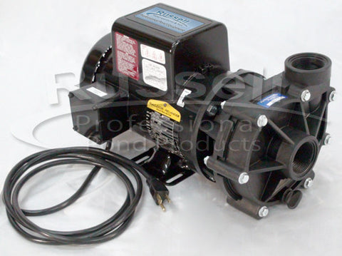 C-2520 external pond pump