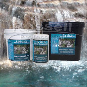 Hydro Vescense Pond and Rock Cleaner