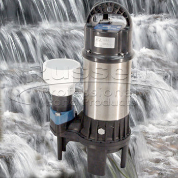 SH-10500 Professional Submersible Pond and Waterfall Pump
