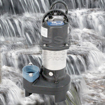 Ultimate medium pondless waterfall kit with choice of SH-2700 pump